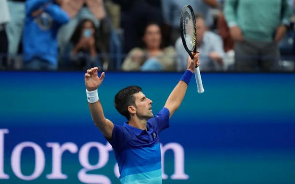 Novak Djokovic / Reuters