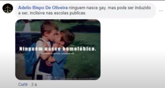 Adélio-Bolsonaro-homofobia-Jean Wyllys