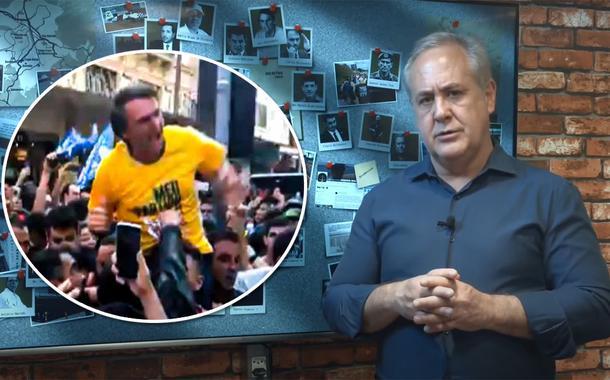 BBC prepara matéria contra documentário de Joaquim de Carvalho e TV 247 convida repórter da rede britânica para debater o caso