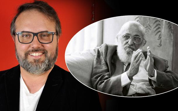 Daniel Cara e Paulo Freire