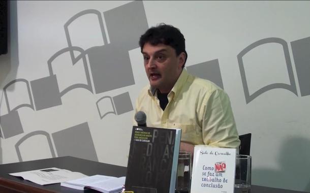 Advogado Salo de Carvalho
