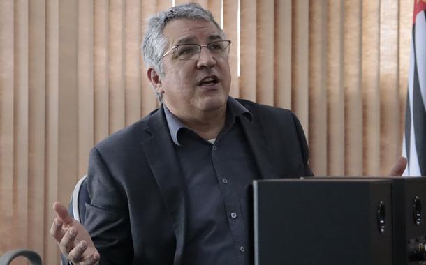 Deputado Alexandre Padilha
