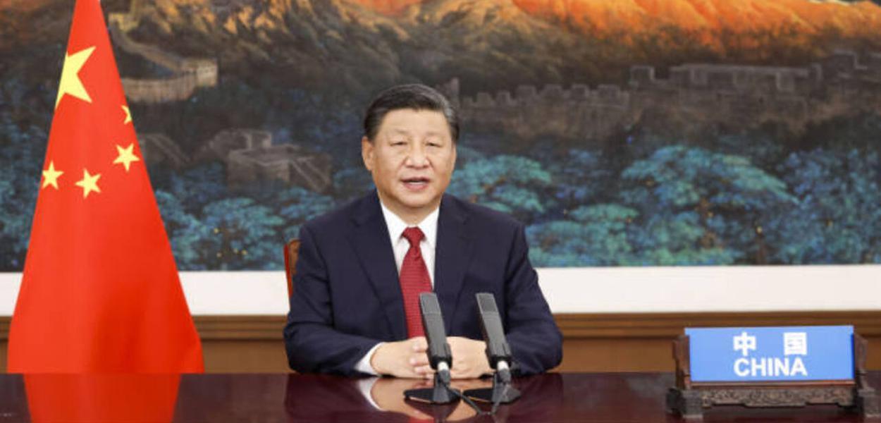 Xi Jinping se dirige à ONU por videoconferência