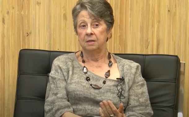 Cientista política Maria Hermínia Tavares