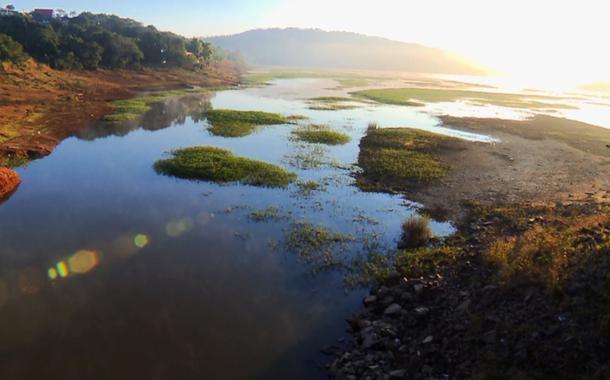 Volume útil da Represa de Furnas é o pior para um mês de setembro desde o 'apagão', há 20 anos