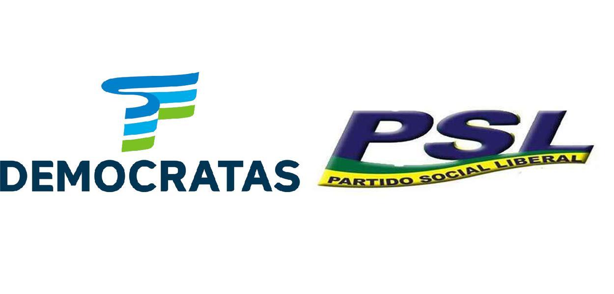 Cúpulas definem União Brasil como nome da fusão entre DEM e PSL - Brasil 247