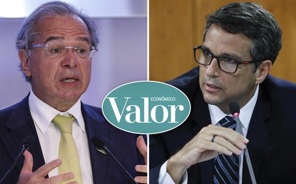 Paulo Guedes e Campos Neto