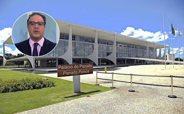 Colunista Vinicius Torres Freire e o Planalto