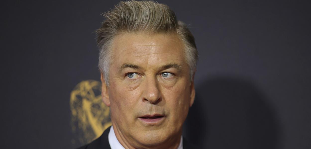 FILE PHOTO: 69th Primetime Emmy Awards – Arrivals – Los Angeles, California, U.S., 17/09/2017 -  Alec Baldwin. REUTERS/Mike Blake/File Photo