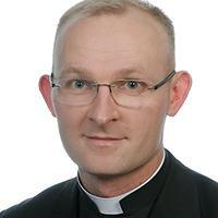 Father Wojciech Kućko