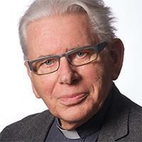 Deacon Göran Fäldt