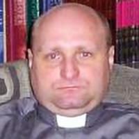 Father Dariusz Śmierzchalski-Wachocz