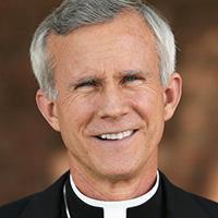 Bishop Joseph Strickland