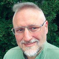 Deacon Steven D. Greydanus