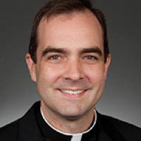 Father Carter Griffin
