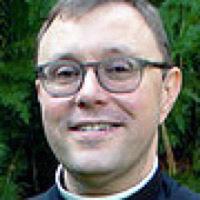 Father John Cush
