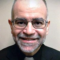 Father Robert McTeigue, SJ