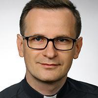 Father Marcin Kowalski