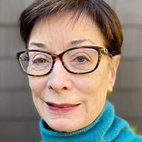Joan Frawley Desmond