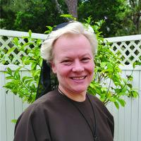 Sister Clare Hunter