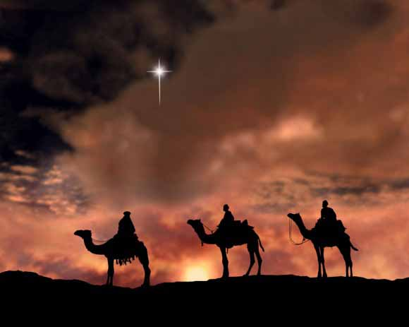 Did the Star of Bethlehem move the way normal stars do? And were the magi actually following it?