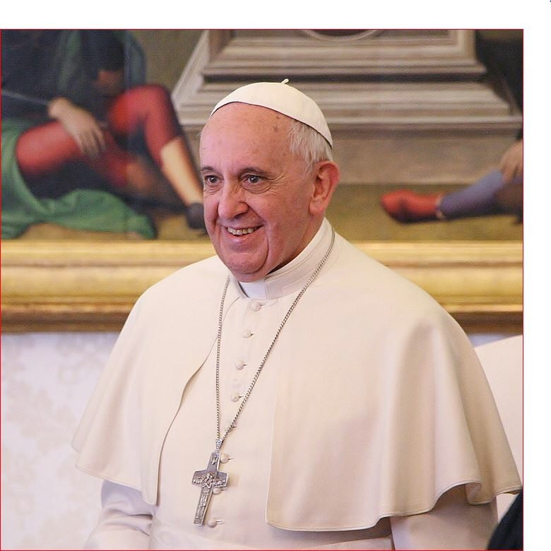 The Holy Father welcomes an open debate on marriage and the family.