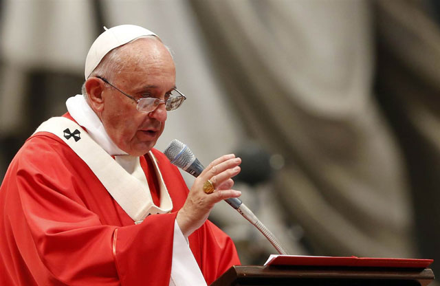 Pope Francis has agreed to have a commission study the question of women deacons. Here are 12 things to know and share . . .