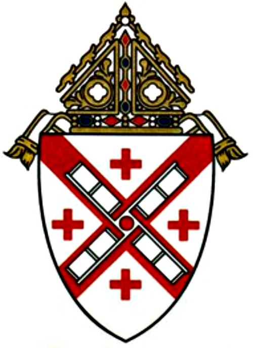 Archdiocese of New York's insignia