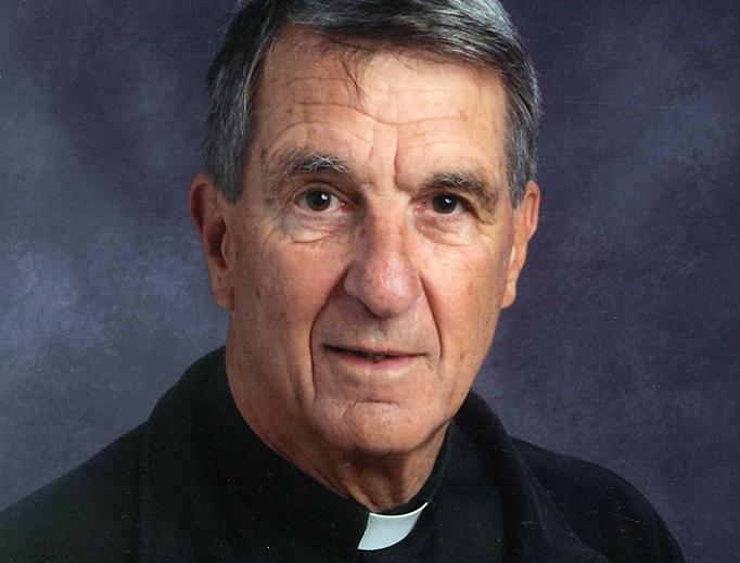Fr. Joseph Fessio, S.J.