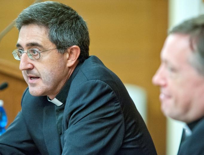 Father José Granados