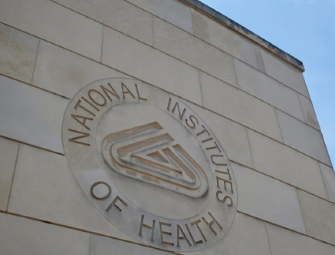 National Institutes of Health in Bethesda, Md.