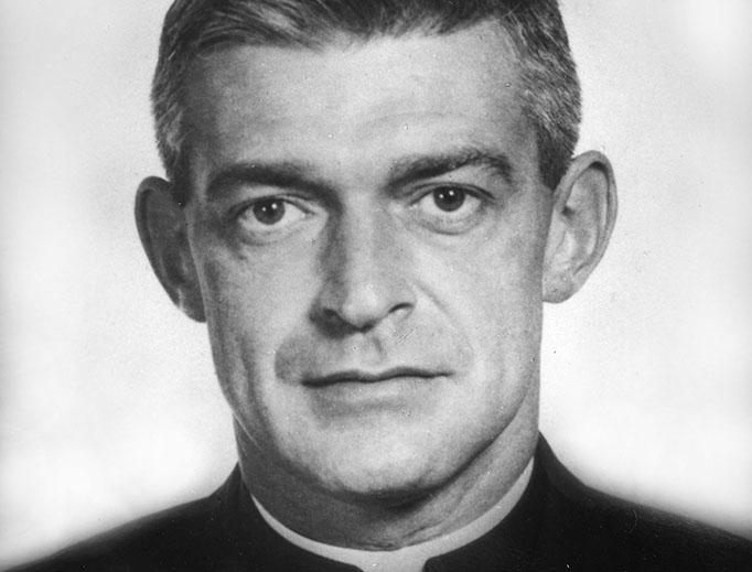 Servant of God Vincent Robert Capodanno