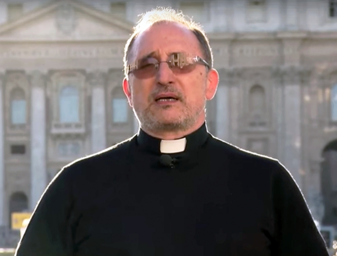 Father Bernardo Cervellera says the new Vatican-China agreement on appointing bishops lacks 'clearer gesture of unity with the underground Catholics.'