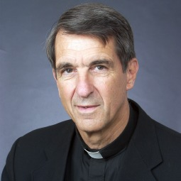 Father Joseph Fessio, SJ
