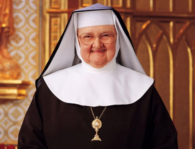 Mother Mary Angelica of the Annunciation passed away last Easter, but the work she started at EWTN continues.