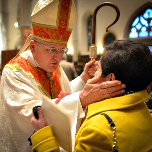Bishop Zubik's evangelical vision of 'The Church Alive' inspired the pastoral plan that encouraged Pittsburgh's faithful to give sacrificially to the record-setting diocesan campaign.
