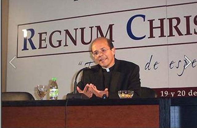 Fr. Deomar De Guedes.