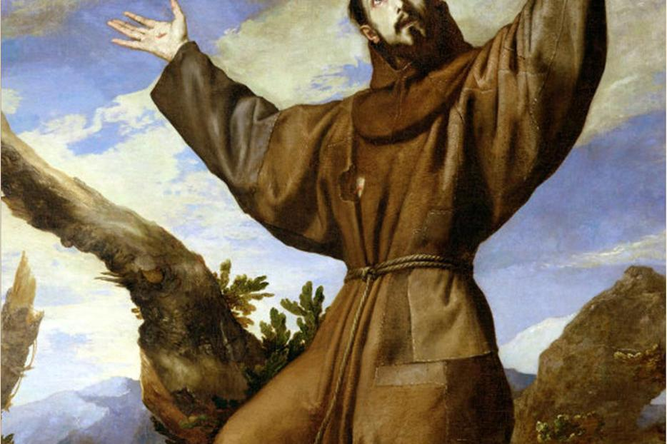 Who was St. Francis of Assisi? 12 things to know and share