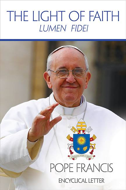 Pope Francis has just released his first encyclical, Lumen Fidei. Here are 14 things you need to know about it.