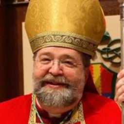 Bishop Daniel Jenky was pleased with the July 12 ruling.