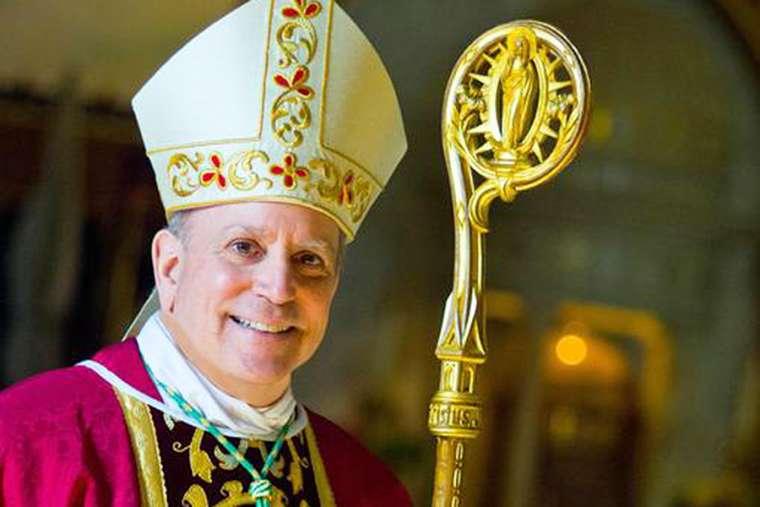 Archbishop Samuel Aquila of Denver