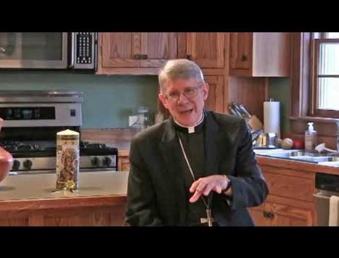 Bishop Conlon.