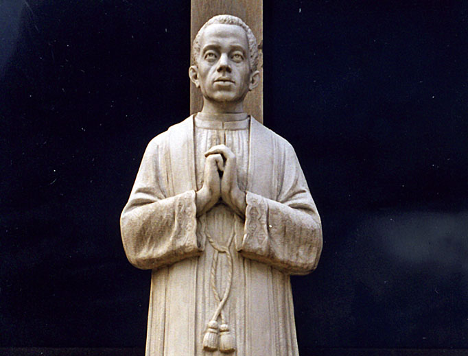 America's first black priest, Venerable Augustus Tolton, 'serves as a role model for those who seek to be configured more perfectly to Christ.'