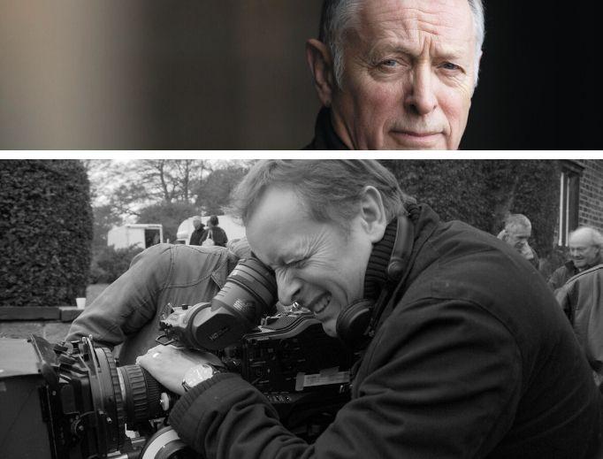 Director Norman Stone