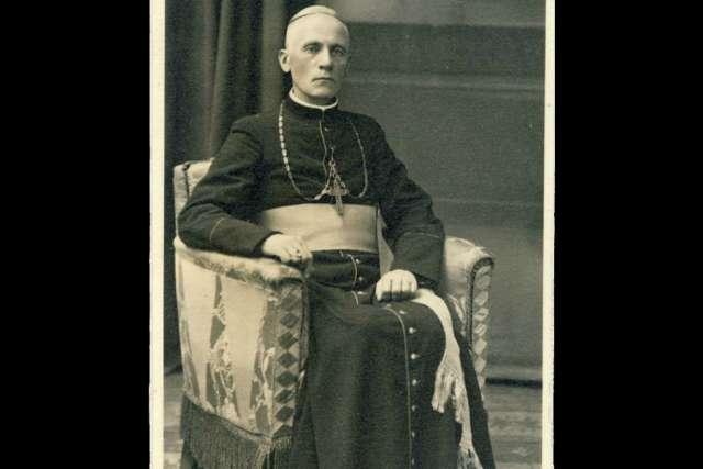 Venerable Teofilius Matulionis