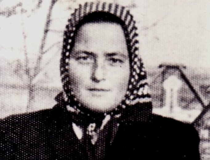 Veronica Antal