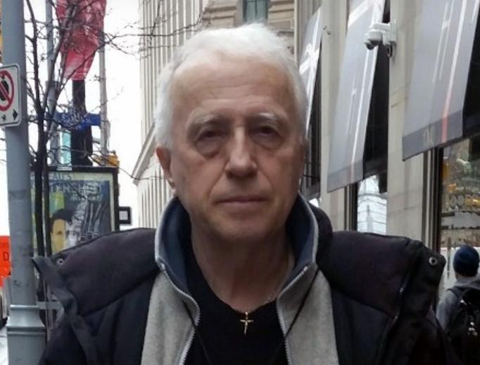 Cyril Winter
