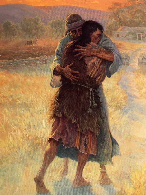 12 Things You Need To Know About The Prodigal Son National Catholic Register