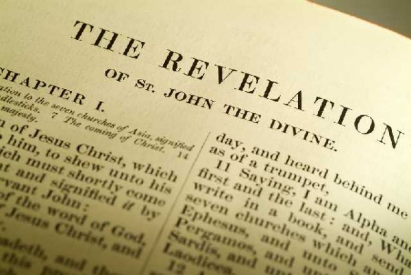 When was the Book of Revelation written? The answer may surprise you!