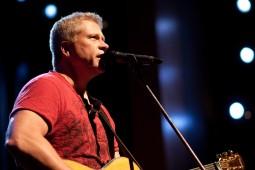 Catholic musician Sean Forrest